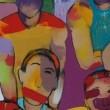 Se expondrán obras recientes de uno de los artistas plásticos más prominentes que tiene la escena cordobesa y argentina.