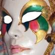 María Elena Kravetz inaugura una muestra de Relieves y Máscaras Venecianas creadas por las artistas Gabriela Pérez Guaita y Eugenia Scavino.