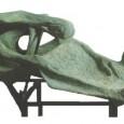 Esculturas, pinturas y poemas constituidos por una sucesión coherente, orgánica y cosmogónica.