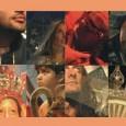 Libretti nos presenta imágenes icónicas de una religiosidad concebida atemporalmente.