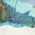 Series de dibujos en tinta china conforman la cuarta exposición del año en Artis/Domun.