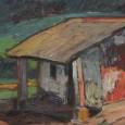 Veinticinco piezas que por primera vez se muestran al público pertenecientes a la colección de la Familia Malanca.