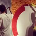 Dos reconocidos artistas del street art, exploran la figura animal en sus distintas versiones y conformaciones.