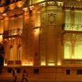 El Museo Provincial Palacio Dionisi festeja su primer aniversario.