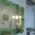 """Con la muestra """"Ninguna prolijidad pero también ninguna prisa"""" curada por Anibal Buede inaugura un nuevo espacio expositivo."""