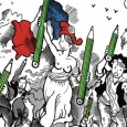 Exposición compuesta por una selección de dibujos de Jean Plantureux, publicados en Le Monde entre 1976 y 2015.