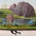 Exhibición de pinturas, dibujos y objetos que forman parte de sus últimas producciones.