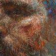 El reconocido artista cordobés presentará una serie de trabajos sobre papel realizados en los años 2014 y 2015.