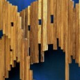 Arquitecturas que refleja fuertemente al hombre interviniendo el espacio natural de su entorno primario.