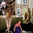 Laboratorio / Taller de arte-acción a cargo de Valeria Cotaimich.