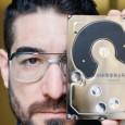"""El artista español presenta su obra colectiva """"Hard Disk Museum"""", un museo donde tiene cabida todo tipo de obra."""