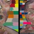 El artista sigue planteándose la virtualidad del mundo en que estamos absortos y las implicancias con el ser humano.