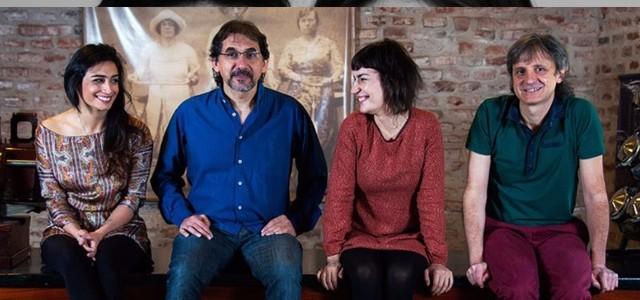 Con la participacion de Camila Sosa Villada el cuarteto  festeja su primera década junto a la música.