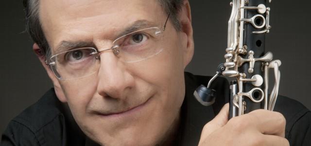 La Orquesta Sinfónica de Córdoba sube a escena con la participación especial del prestigioso clarinetista.