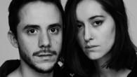 El dúo de Indie Folk, integrado por Esmeralda Escalante y Yago Escrivá visita Córdoba por primera vez.