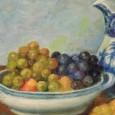 Un recorrido que  pone en manifiesto la importancia creadora de uno de los grandes maestros de la pintura cordobesa.