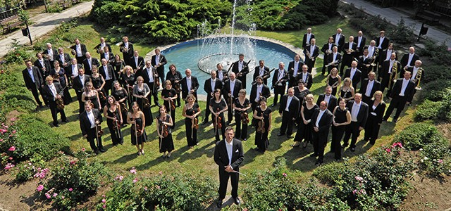 Concierto homenaje al compositor alemán Johannes Brahms.