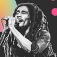 Homenaje a Bob Marley, en conmemoración de los 36 años de su desaparición física.