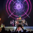Cirque de Soleil nos propone un viaje al interior de la música y el legado de Soda Stereo.