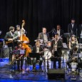"La Big Band cordobesa presenta ""Comechingonia"" su primer trabajo discográfico."