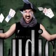 """El cantante, guitarrista, compositor y letrista cordobés presenta su nuevo disco """"Lúdico""""."""