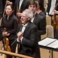 La mejor orquesta joven de EEUU se presenta bajo la batuta del famoso maestro Benjamin Zander.