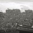 Proyección de una película sobre el Festival de Rock, realizado por Martín Carrizo y Diego Quiroga.