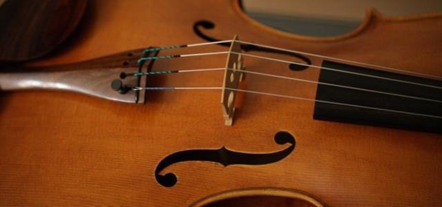 Concierto para viola y orquesta en Re mayor con la participación del solista invitado en viola Juan Manuel Castellano.