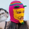 """Con autoría colectiva y dirigida por Jazmín Sequeira, el cuerpo artístico estrena """"Hacia el borde""""."""