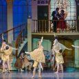 """Bajo la dirección de Iñaki Urlezaga, la ópera """"La Traviata"""" se hace ballet."""