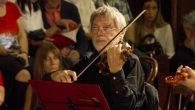 El prestigioso violinista denuncia la pésima gestión que vienen desarrollando la Agencia Córdoba Cultura.