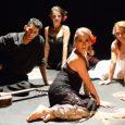 La Compañía de Flamenco Alma Mora presenta un nuevo espectáculo de cante y baile.