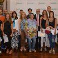 Bancor premió a los ganadores y dejó inaugurada la exposición en el marco de la Noche de los Museos.