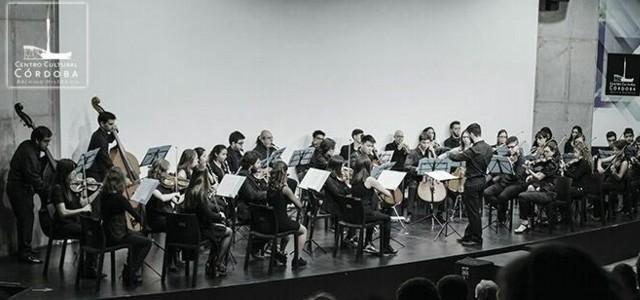 Último concierto del año con música de todos los tiempos y arreglos de jóvenes compositores cordobeses.