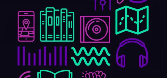Acción cultural que invita a visitar las librerías, disquerías y otros espacios en una propuesta única.