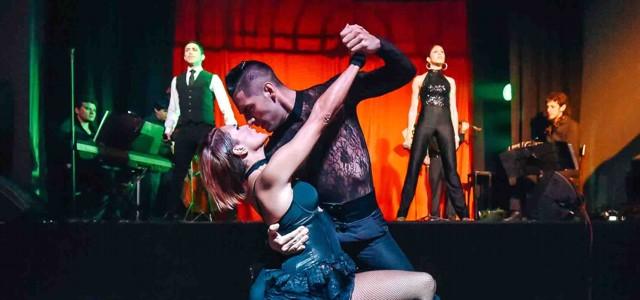 El espectáculo que rompió con los prejuicios de la canción popular sale de gira por Córdoba.