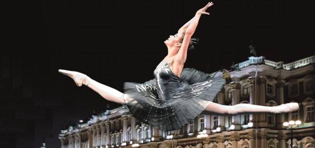 Una noche llena de magia y emotividad con los principales bailarines de las compañías más importantes de Rusia.