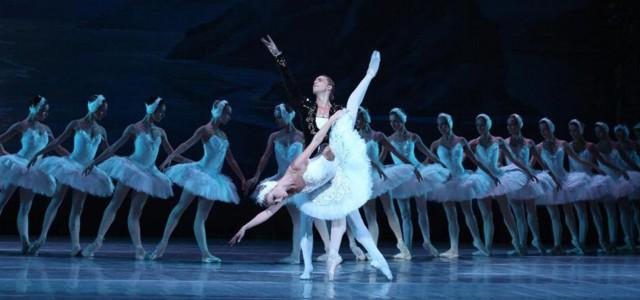Bajo la dirección de Panteleeva Tatianaque sube a escena un clásico indiscutible de la danza.
