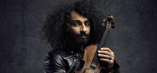 Uno de los más brillantes y expresivos violinistas de su generación visita Córdoba.