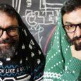 Los dos ilustres dibujantes regresan a La Docta en el marco de una nueva gira nacional, única e irrepetible.
