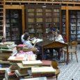 Un viaje utópico-fantástico a través del universo de la biblioteca, sus libros y personajes.