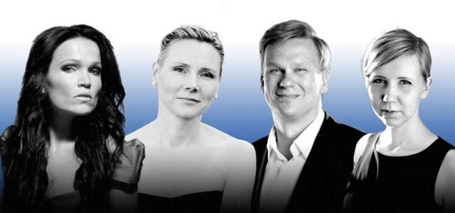 Concierto de música clásica a cargo de Tarja Turunen, Marjut Kuhnhenn, Juha Joskela, yAnu Rautakoski en piano.