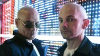 Zeta Bosio y Fernando Montemurro presentan su álbum debut como dúo de electrorock.