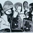 Las reconocidas artistas cordobesas presentan nuevos trabajos pictóricos y escultóricos.