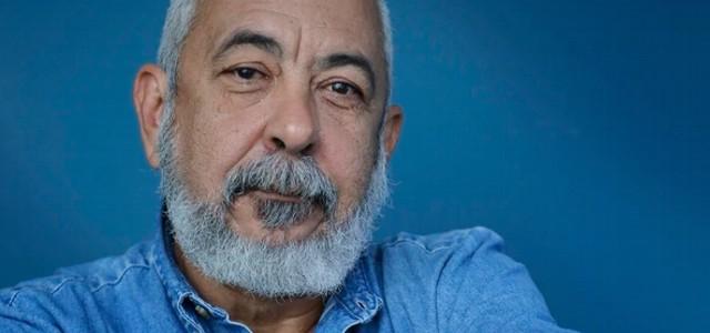 """En diálogo con Nelson Specchia, el escritor cubano presentará su último libro """"La transparencia del tiempo""""."""
