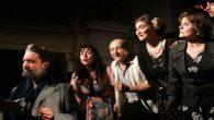 Artistas independientes y la Fundación Lírica Mediterráneareponen la ópera cómica más aplaudida del mundo.