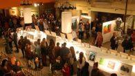 La Sociedad Española de Cosquín realiza la 4° edición del Premio estímulo a la Producción artística 2018.