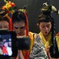 """Estreno de """"Okichi, Aquí Pantera"""", una reescritura para danza teatro del mito de Okichi."""