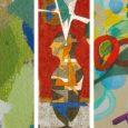 Una propuesta estética y federal integrada por cinco artistas argentinos expone en Nueva York.