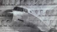 Largometraje documental sobre la desaparición del avión TC 48 nunca encontrado.